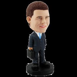 Personalized Executive Bobble Head