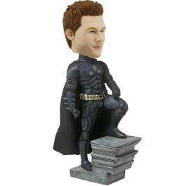 The Dark Knight Batman Custom Bobblehead