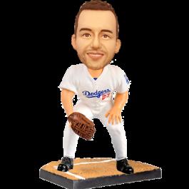 LA Baseball Buddy Customized Bobblehead