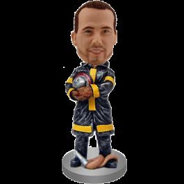 Personalized Fireman