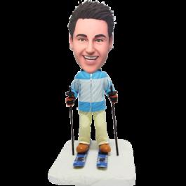 Skiing Buddy