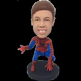Spider-man Kid