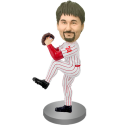 Philadelphia  Baseball Buddy Custom Bobblehead