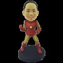 Iron Boy Custom Bobble Head
