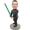 Personalized Star Wars Bobble Head