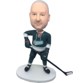 Minnesota Hockey Buddy Custom Bobble Head