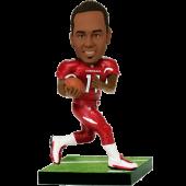 Cardinals Football Buddy Custom Bobblehead