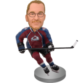 Avalanche Hockey