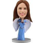 Customized Bobble Head of Angel