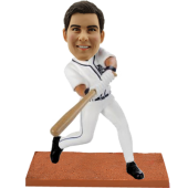 Detroit Baseball Buddy Custom Bobblehead