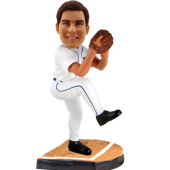 Detroit Baseball Buddy Customized Bobble Head