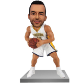 Indiana Basketball Buddy Bobble Head