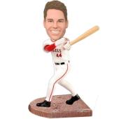 Los Angeles Baseball Buddy Bobblehead
