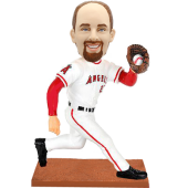 Los Angeles Baseball Custom Bobblehead