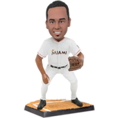 Miami Baseball Buddy Custom Bobblehead