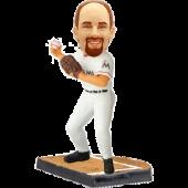 Miami Baseball Player Custom Bobblehead
