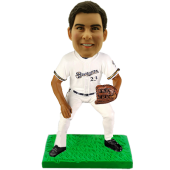Milwaukee Baseball Personalized Bobblehead