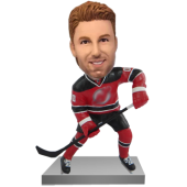 New Jersey Hockey Buddy Bobble Head
