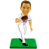 New York Baseball Buddy Custom Bobblehead