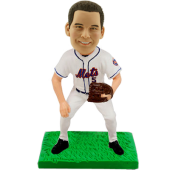New York Baseball Buddy Personalized Bobblehead