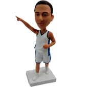 No.1 Basketball Bobblehead