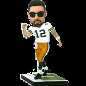 Packers Football Buddy Custom Bobblehead