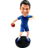 Personalized Basketball Bobble Head