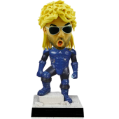 Personalized Electro Bobble Head