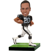Raiders Football Fan Custom Bobblehead