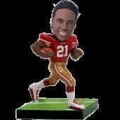 San Francisco Football Buddy Custom Bobblehead
