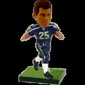 Seahawks Football Fan Custom Bobblehead