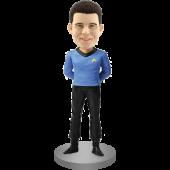 Star Trek Spock Bobblehead
