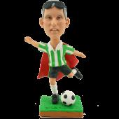 Super Soccer Player