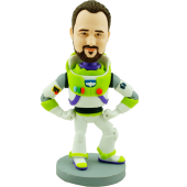 Toy Story Custom Bobblehead