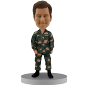 United States Army Bobblehead