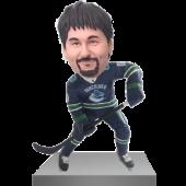 Vancouver Hockey Fan
