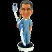 Personalized Dentist Bobble Head