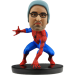 Customized Spider-man Bobble Head