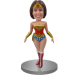 Personalized Wonder Woman Bobble Head