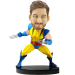 Custom Wolverine Bobble Head