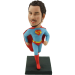 Personalized Superman Bobblehead