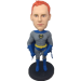 Personalized Batman Bobblehead
