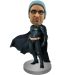Custom Dark Knight Rises Batman Bobblehead
