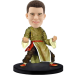Martial Arts Personalized Bobble Head