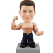 Muscular Man Personalized Bobble Head