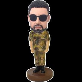 Camouflage Buddy
