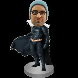 Custom Dark Knight Rises Batman Bobblehead