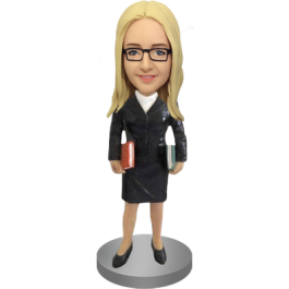 Librarian or Teacher