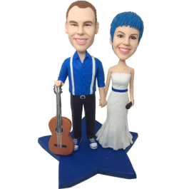 Music Couple