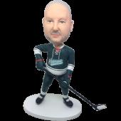 Minnesota Hockey Buddy Custom Bobble Head